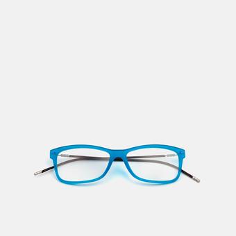 mó slim 62I B, turquoise/black, large