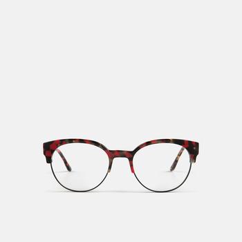 mó move 547M, red/black, large