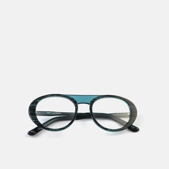 mó geek 75A, pattern/blue, large