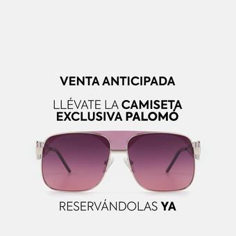mó palomo sol ALICIA B, pink, large