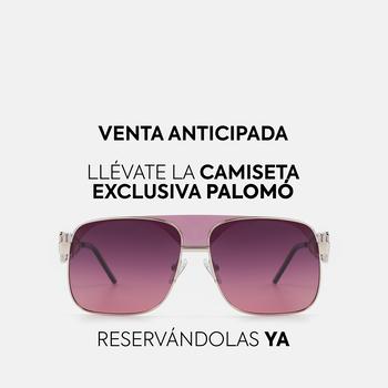 mó palomo sol ALICIA, pink, large
