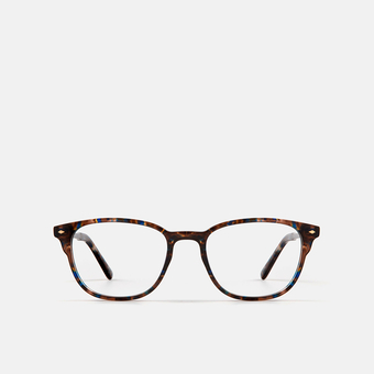 mó upper 426A C, brown-blue, large