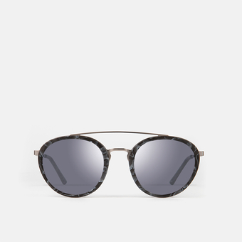 mó sun geek 75A B, grey, large