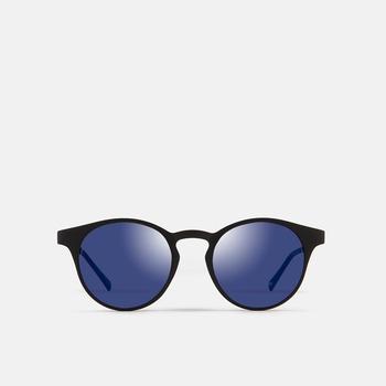 mó sun 182I, black/blue, large