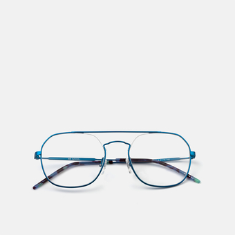 mó plus 173NY A, blue, large