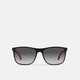 mó sun 231I, black/red, large