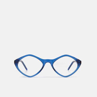 mó geek 72A, blue, large