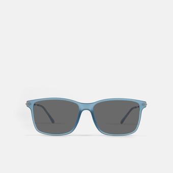 mó sun 199I, blue/silver, large