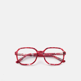 mó upper 320A A, red-pink, large