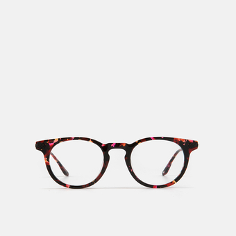 mó plus 186A B, red/black, large