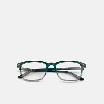 mó upper 468A A, green-grey, large