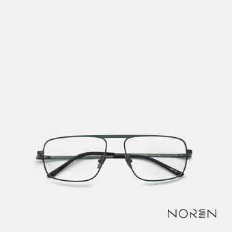 NOREN CALVIN, dark green, large