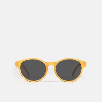 mó sun kids 83I A, yellow, large
