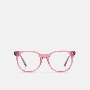 mó CRAB, pink, large