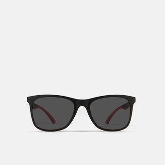 mó sun 184I B, black/red, large