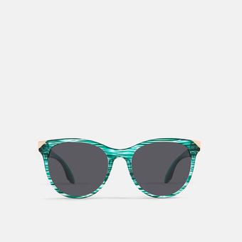 mó sun one rx 123I B, green, large