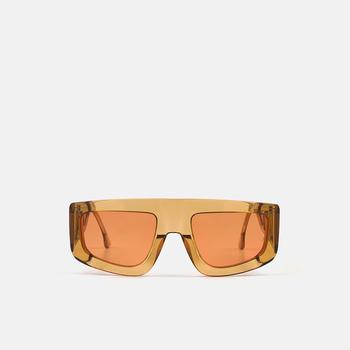 mó PALOMO IRENE SUN, brown, large