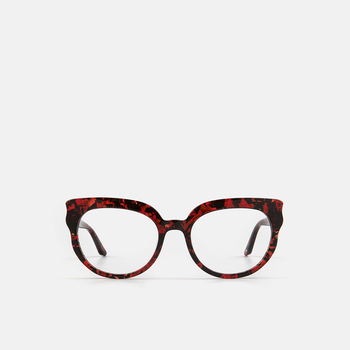 mó geek 91A, carey-red, large