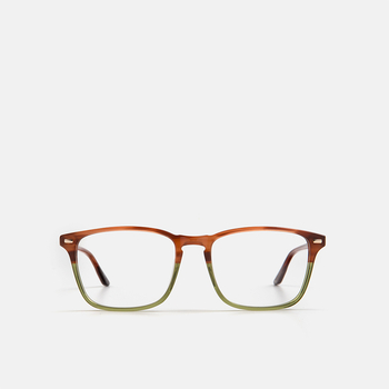 mó upper 455A, brown-green, large