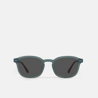 mó sun rx 190A A, green-grey, large