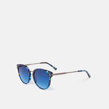 mó sun rx 195A, havana-blue, large