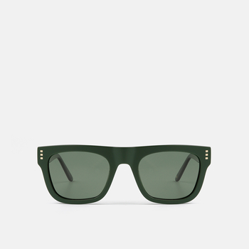 mó BANUL SUN, green, large