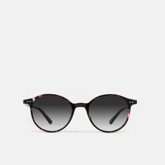 mó sun rx 187A B, red-black, large