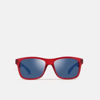 mó sun kids 75I, red/pattern, large