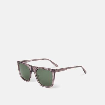 mó sun geek 64A A, grey/green, large