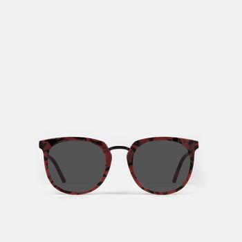 mó sun rx 194A, red-black, large
