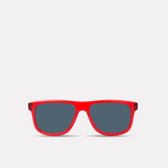 mó sun kids 61I, red/dark blue, large