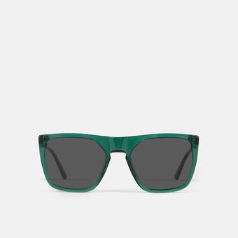 mó sun geek 64A B, green/grey, large