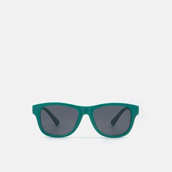 mó CORYDORAS SUN, green, large