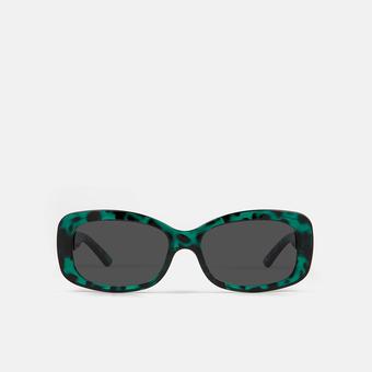 mó sun one rx 107I B, green, large