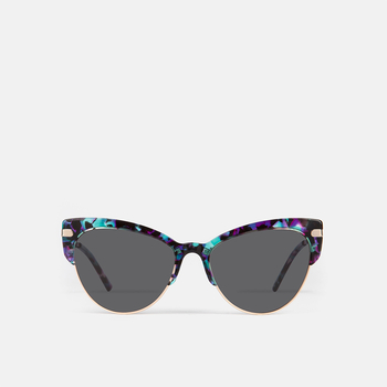 mó sun geek 73M A, blue-purple, large