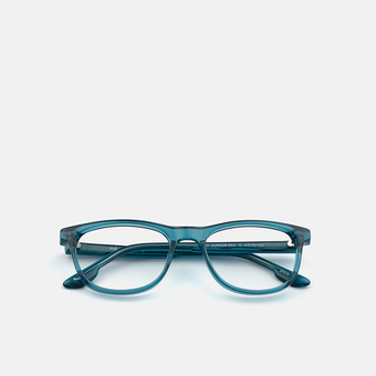 mó junior 85A C, turquoise, large