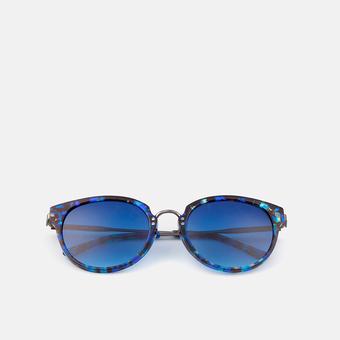 mó sun rx 195A C, havana-blue, large