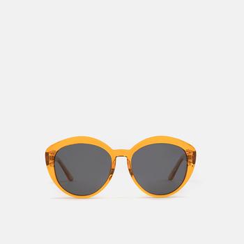 mó sun one 102I, yellow, large