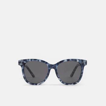 mó sun kids 104I, carey-blue, large