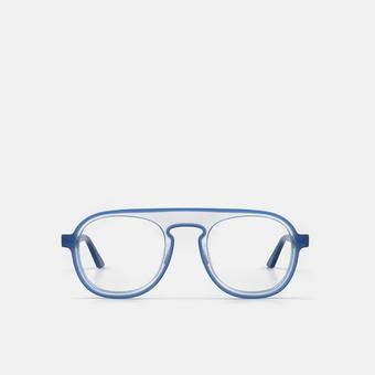 mó geek 79A A, crystal/blue, large