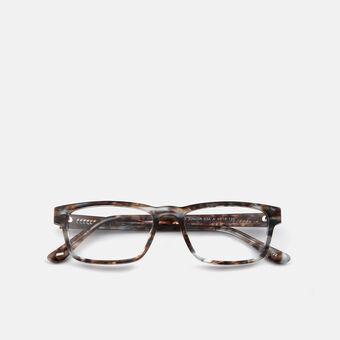 mó junior 63A A, brown/grey, large