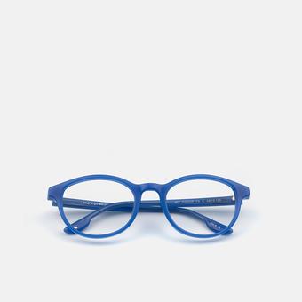 mó junior 87A C, blue, large