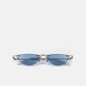 mó sun geek 83AI, blue-silver, large