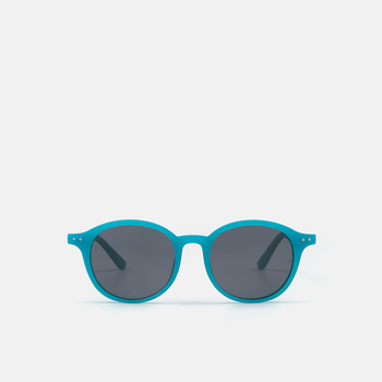 mó GURAMI SUN, turquoise, large