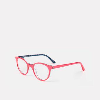 mó junior 69A, pink/pattern, large