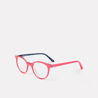 mó junior 69A B, pink/pattern, large