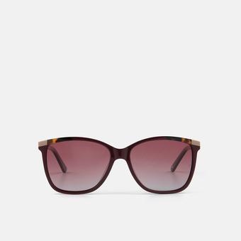 mó sun rx 278A B, burgundy, large