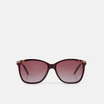 mó sun rx 278A, burgundy, large