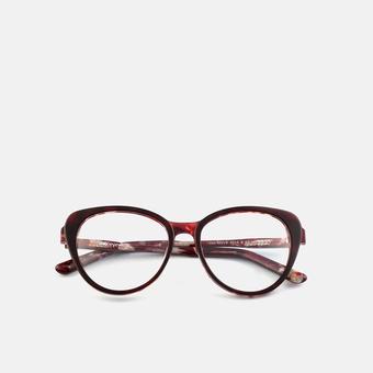 mó move 501A B, burgundy/pattern, large