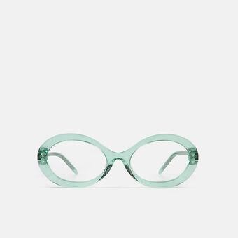 mó geek 69A A, light-green, large